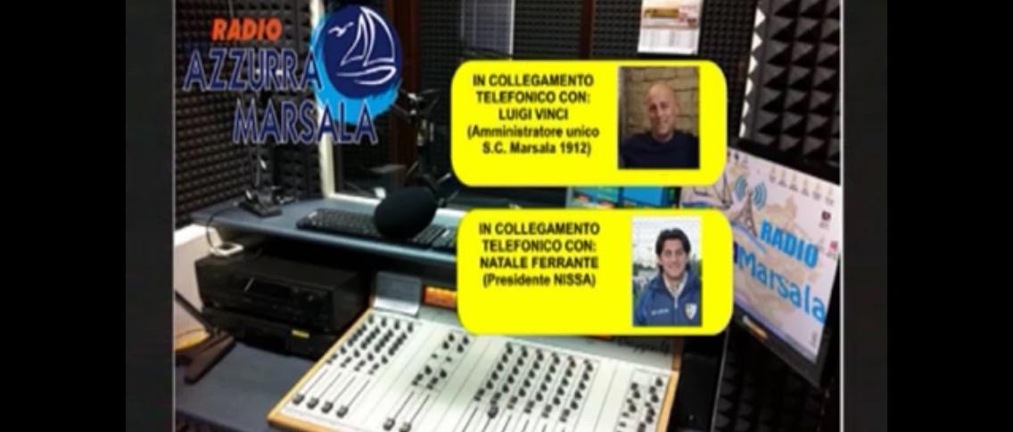 Ascoltate pure Azzurra Sport 17/01