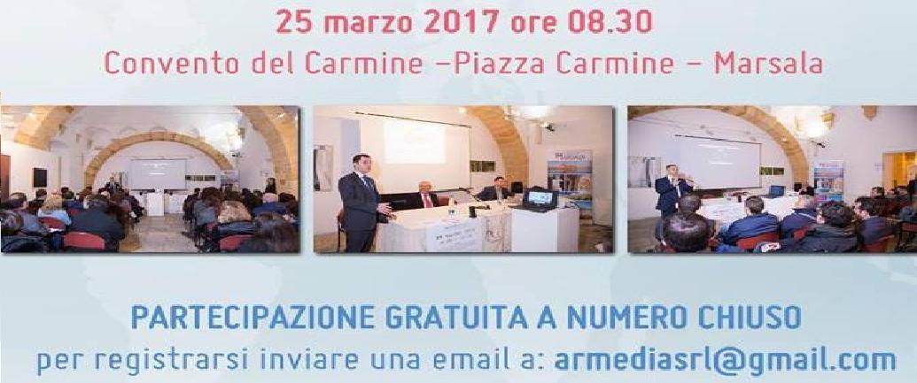Meeting Point: gli operatori turistici di Marsala si incontrano sabato 25 marzo al Carmine