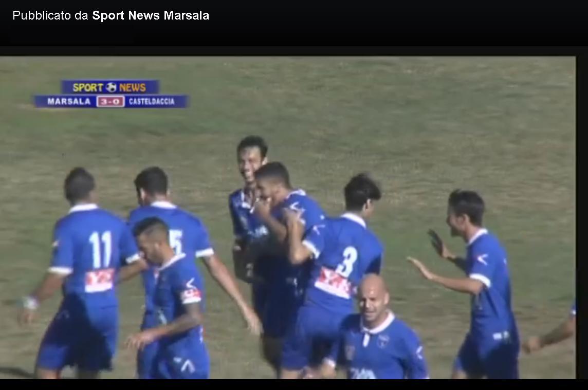 Calcio: Sarà lotta a due tra Marsala e Licata?