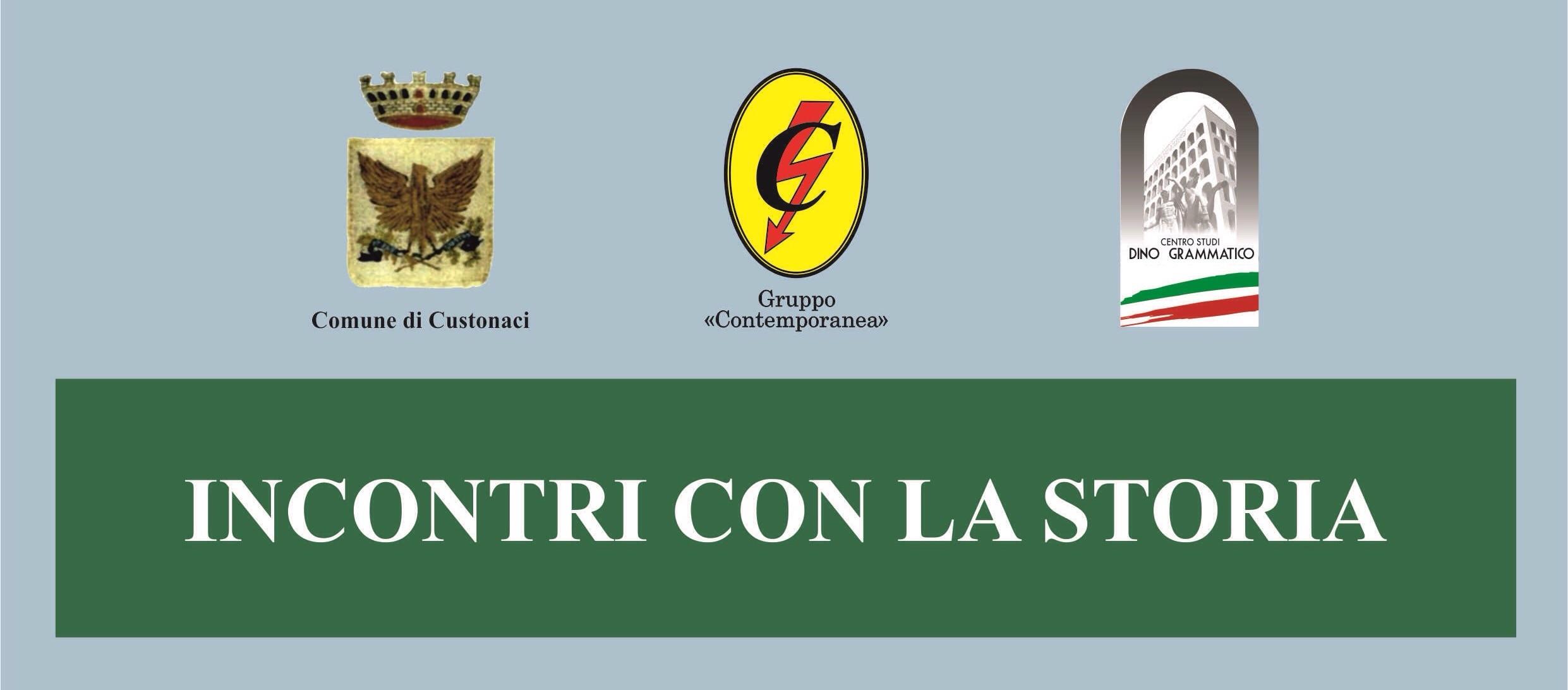 Incontro con la storia a Custonaci