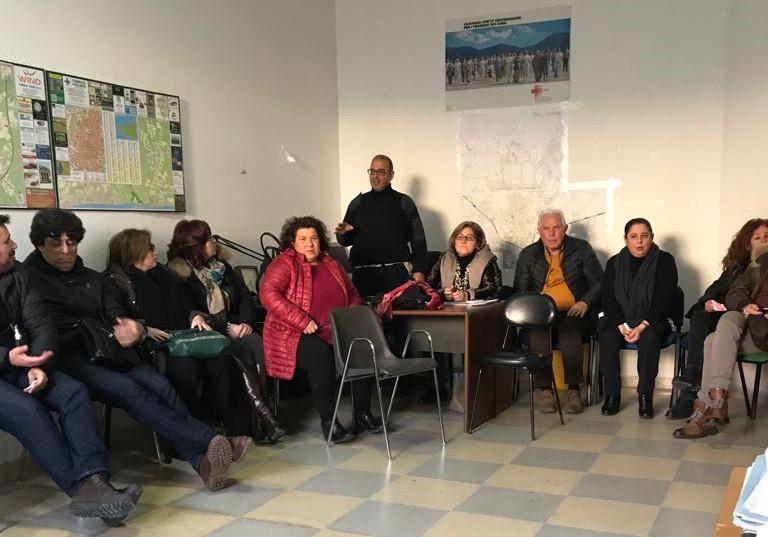 Castelvetrano. Scarsa sicurezza e insalubrità del comando di polizia municipale