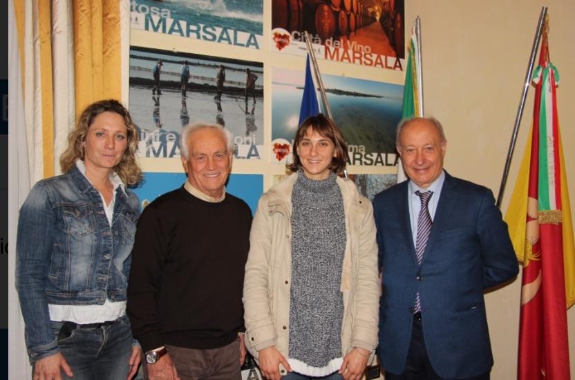 A Marsala il Campionato Italiano di Kite-Freestyle 2018