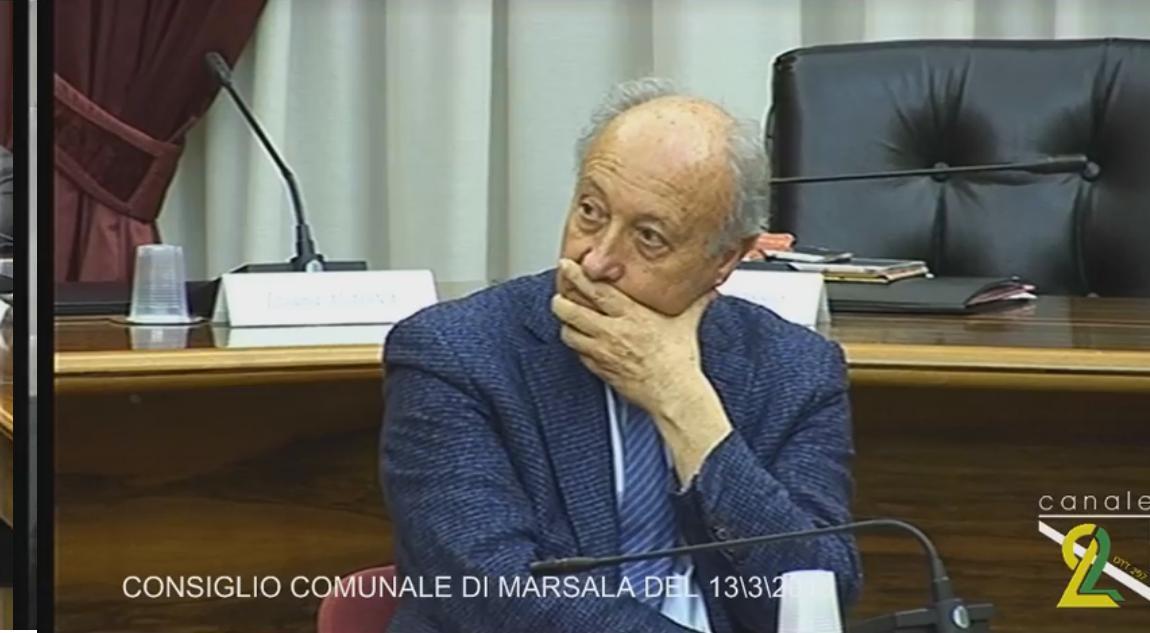 PARCO ARCHEOLOGICO DI MARSALA. GLI INTERVENTI DEL COMUNE