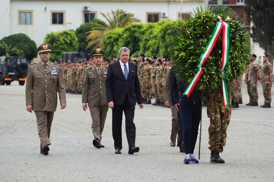"""""""1918-2018: tra guerra e pace cent'anni dopo Vittorio Veneto"""""""