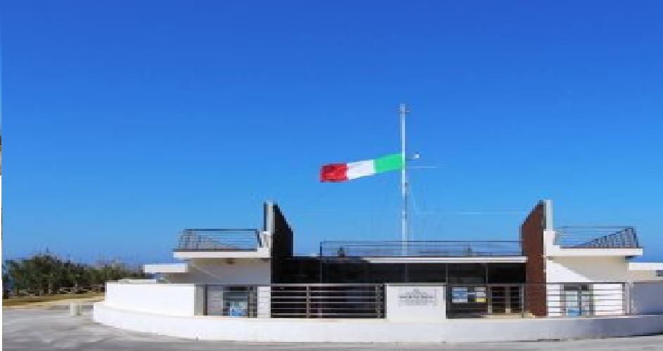 Marsala, Furto della bandiera: identificato l'autore