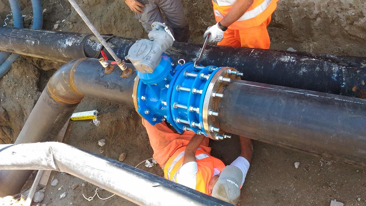 Talune carreggiate di Marsala saranno interessate a lavori per la sostituzione di rete idrica