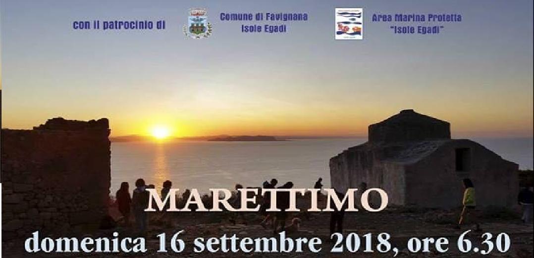 """Premio """"Marèttimo Di qua e di là dal Mare"""" alla guida turistica francese """"Le Routard"""""""