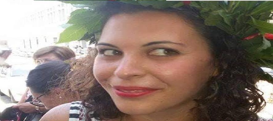 Grande commozione ieri ai funerali di Francesca Agate