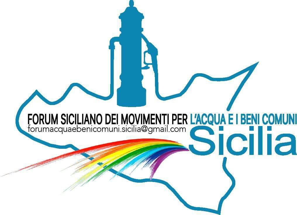Regione sorda alle richieste e proposte del Forum Acqua e Beni Comuni