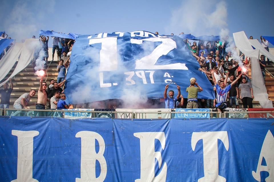 Marsala Calcio SENZA TREGUA !!!