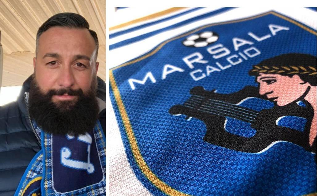 """Cottone: """"Oggi finisce la mia avventura con il Marsala calcio"""", mentre la società comunica di essere in silenzio stampa"""