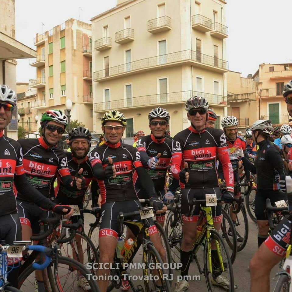 Ciclismo: Incontro tra il Sindaco e gli esponenti del Marsala Team 2012