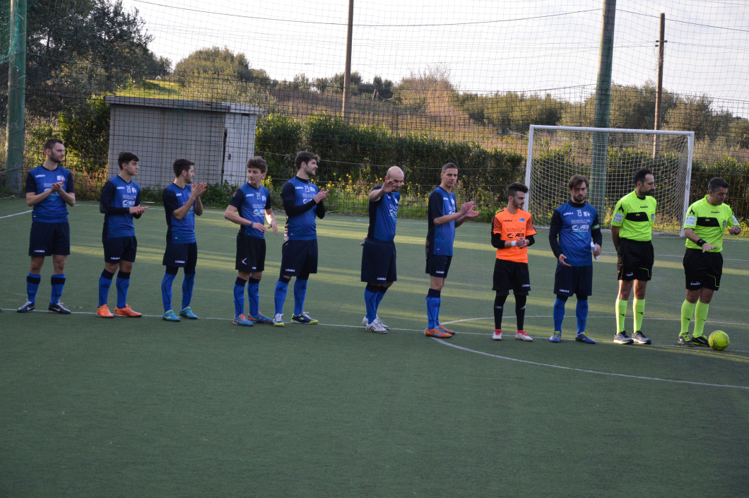 Calcio a 5: Partinicaudace – Marsala Futsal 5-3 – 19^  giornata di serie C1