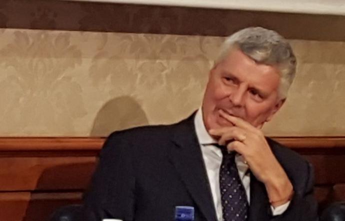 Rifiuti, l'assessore Pierobon su dossier Legambiente: nel 2018 la differenziata è al 31,3 per cento, il piano della Regione rispetta indicazioni europee su economia circolare