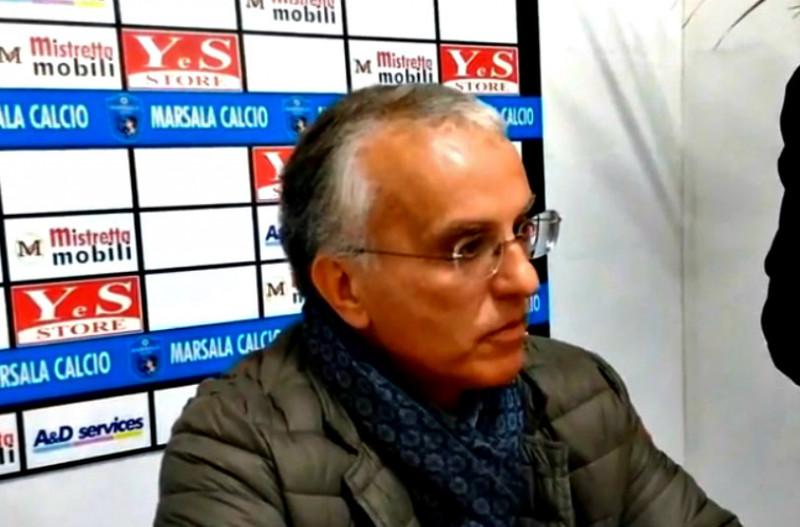 Situazione quote societarie del Marsala calcio, ci giunge un comunicato a firma di Milazzo, Lo Presti e Chianetta
