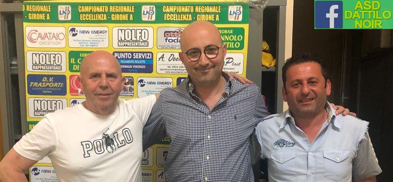 IGNAZIO CHIANETTA È IL NUOVO ALLENATORE GIALLOVERDE