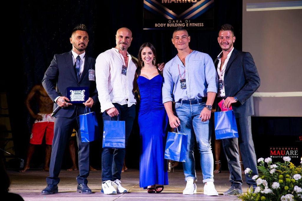 Francesca Marino e il successo del suo 1°Grand Prix