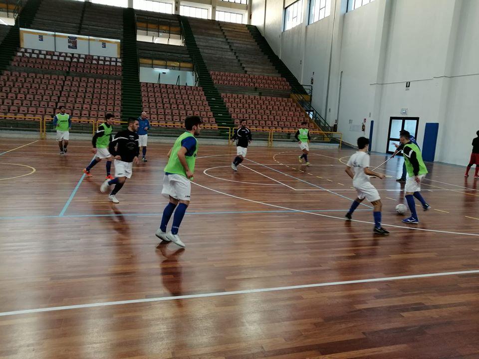 Marsala Futsal – CUS Palermo 7-2